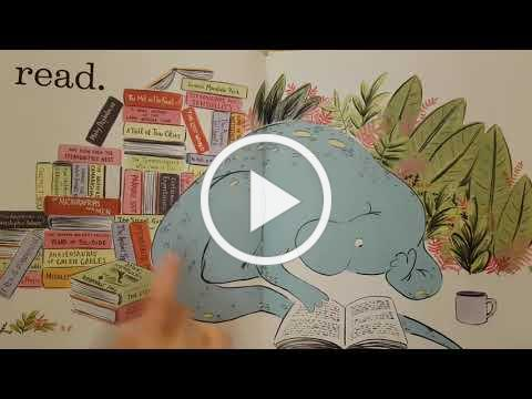 Thesaurus Has a Secret by Anya Glazer