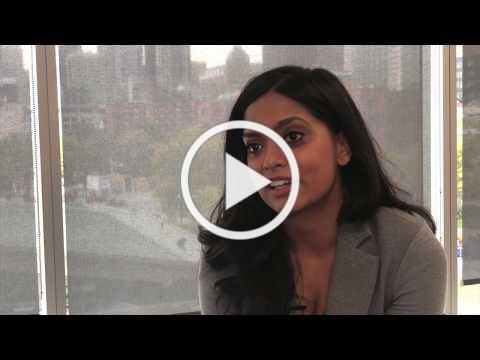 Vidéo témoignage - La recherche sur le glioblastome