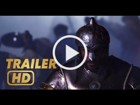 The Sultan and The Saint - Trailer (2016) [HD]