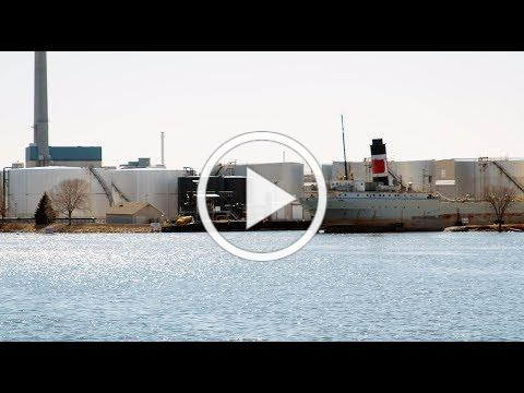 Wisconsin Ports Boost the Economy