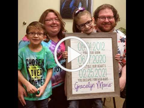 Gracelyn 2 25 21 video