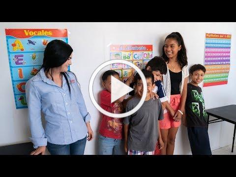 Brianda's Story | Steps of Love