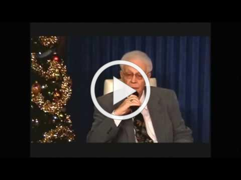 Dr. Masters' Christmas Meditation