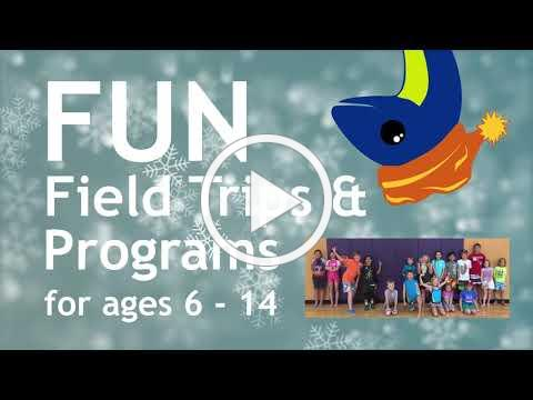 Winter Camps at the Paul Derda Recreation Center in Broomfield