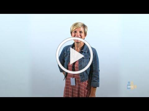 SEVA Teacher of the Week: Melissa May