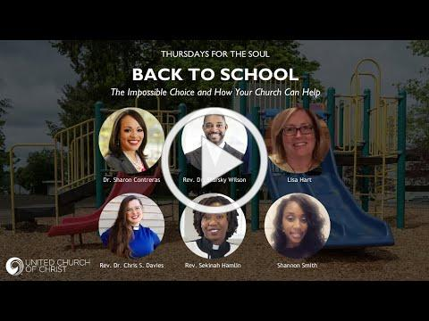 BACK TO SCHOOL: The Impossible Choice and How Your Church Can Help