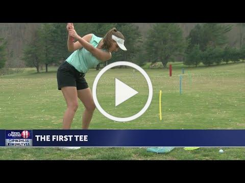 The First Tee Tennessee: Teaching golf and life skills in the Tri-Cities