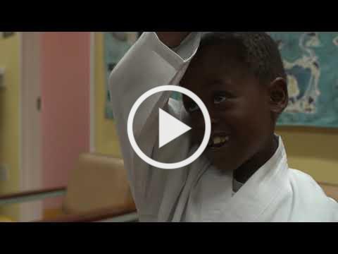 Kids Kicking Cancer South Africa