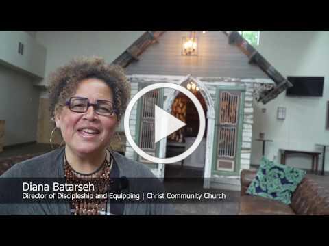 Mercy's Franklin Classic // Meet Diana Batarseh