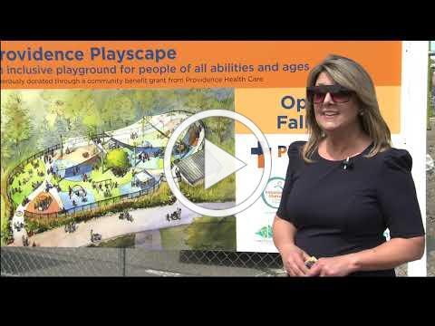 Playground Design Revealed