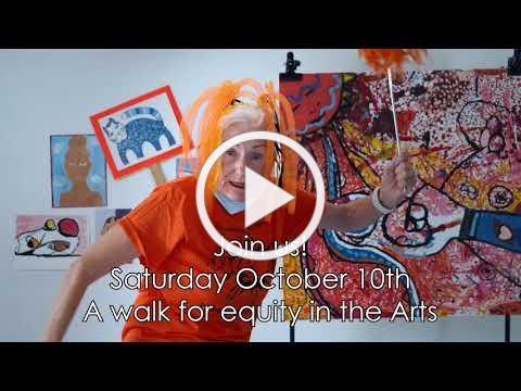 Pumpkin Patch Parade Promo - October 10th 2020