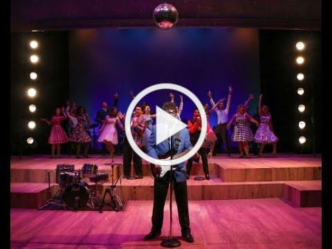 Buddy Holly Preview