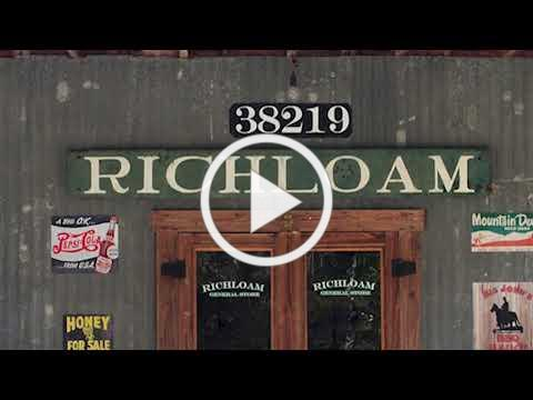 Richloam General Store: A Vintage Gem on Florida's Adventure Coast
