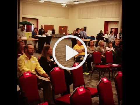 Talent Jam - Asheville Hospitality Career Expo