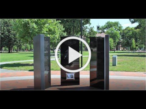 Harvard Square Historic Memorials and Markers - August 2020