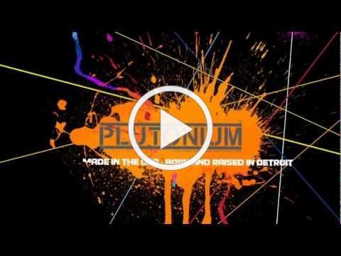Plutonium™ Paint Promo