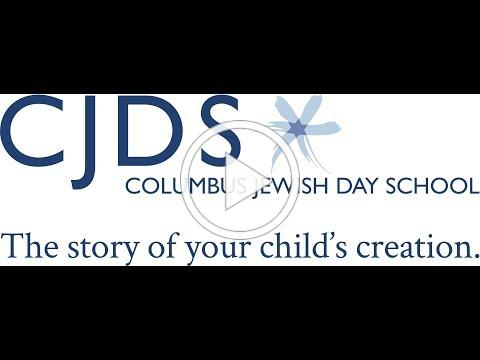 CJDS: The story of your child's creation.