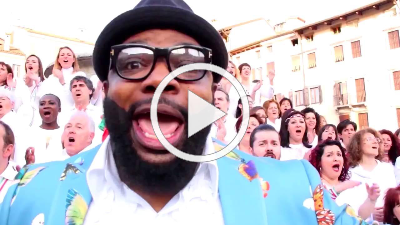 Hezekiah Walker New Video