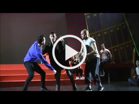 HEATHERS: THE MUSICAL In Rehearsal