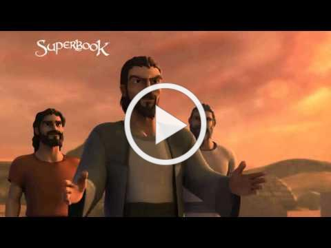 wk #2 May Superbook Video Clip Building A Tower Watch Online