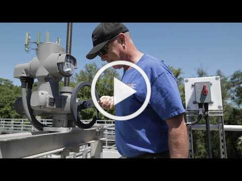 Watershed and Water Treatment Video