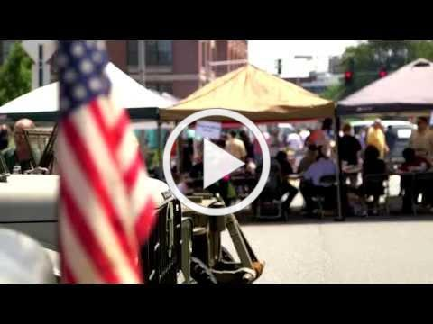 14th Annual Veterans Inc.Stand Down Event Another Huge Success!