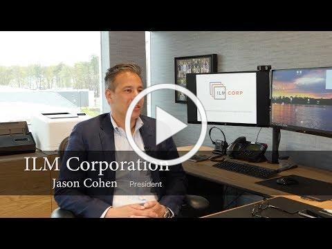 ILM Corporation, Why Fredericksburg, VA?