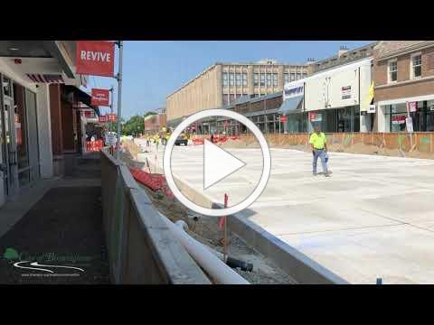 Maple Road Update August 14
