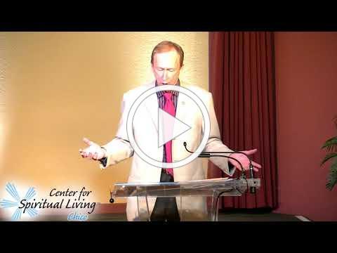 Re-D-Fine | Rev. Michael Benson