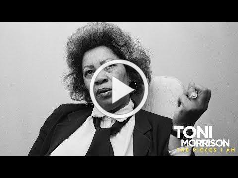 Toni Morrison: The Pieces I Am - Exclusive Clip - Working Woman