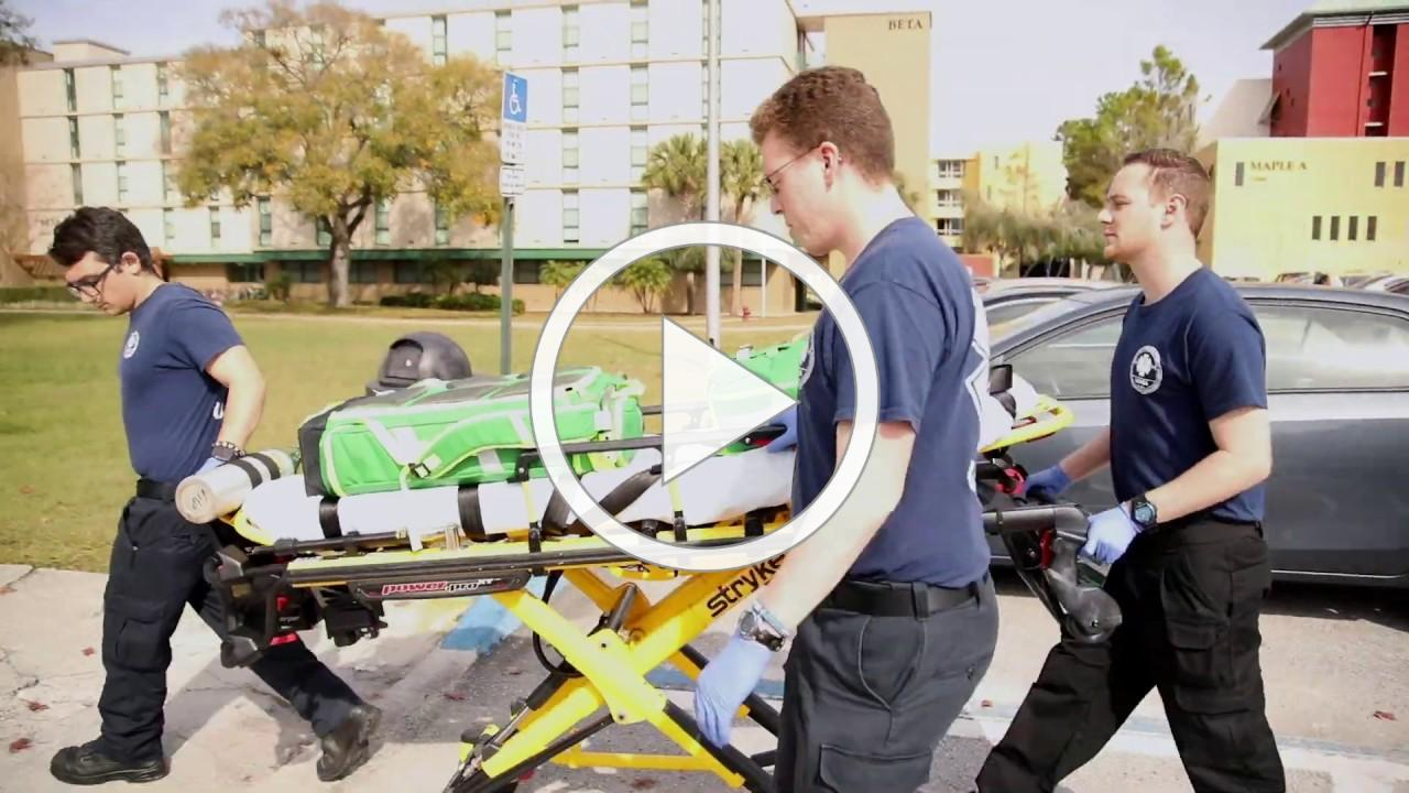New Medical Response Unit Launches at USF