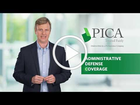 Are you prepared in the event of an administrative claim?