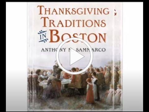 Thanksgiving Traditions OVL