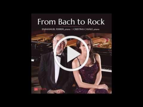11 Richard Rodney Bennet Four Pieces Suite I Samba triste