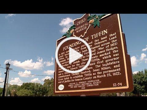 Tiffin Road Trip
