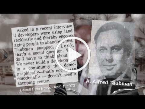 How Twelve Oaks Mall Shaped Novi: 50th Anniversary