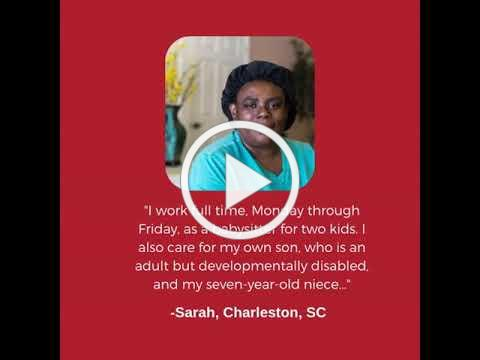 Tough Choices | Lowcountry Food Bank