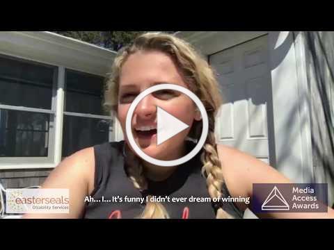 MAA Easterseals Interview Series