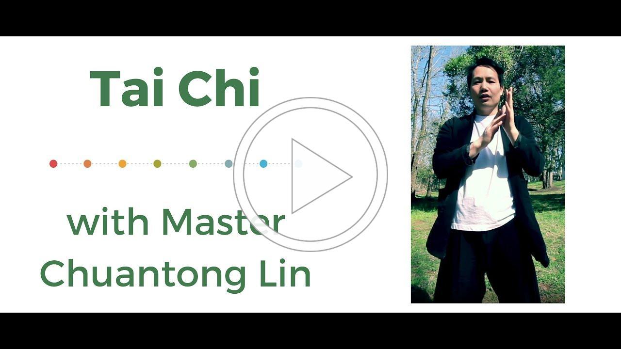 Tai Chi Basic Movements