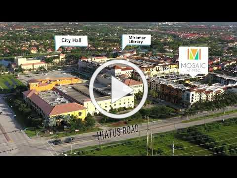 Miramar Town Center OM CBRE Presents