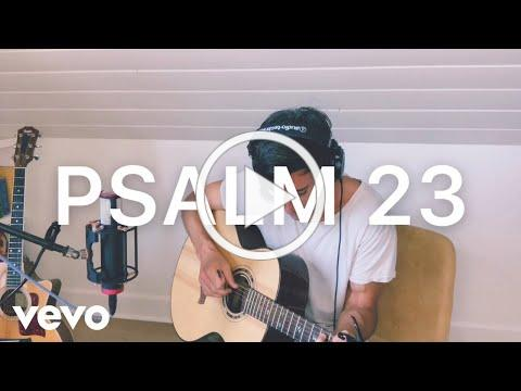 Phil Wickham - Psalm 23 (Songs From Home) #StayHome And Worship #WithMe