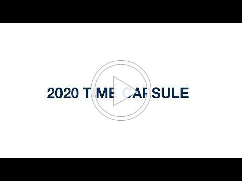 Mayor Kling invites community to participate in 2020 Time Capsule