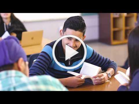 Montessori: Secondary Programs