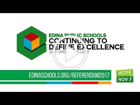 EPS 2017 Operating Levy - Aligning Resources to Education