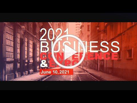 ACC Business Conference and Expo - Coming This Thursday, June 10th