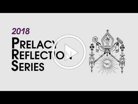 Prelacy Reflection Series - Season II - Epi 18 - Archpriest Fr. Gomidas Baghsarian