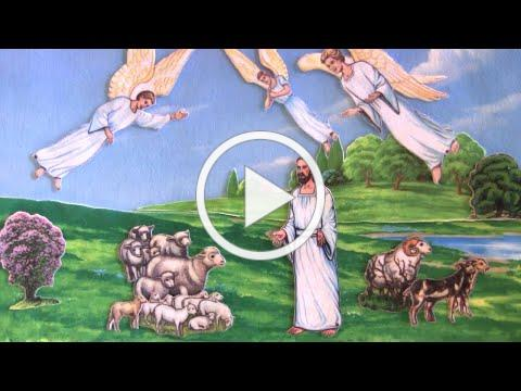 Cycle A: Sunday Gospel Video, Solemnity of Our Lord Jesus Christ, King of the Universe