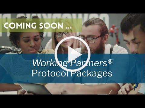 Coming Soon Protocol Packages