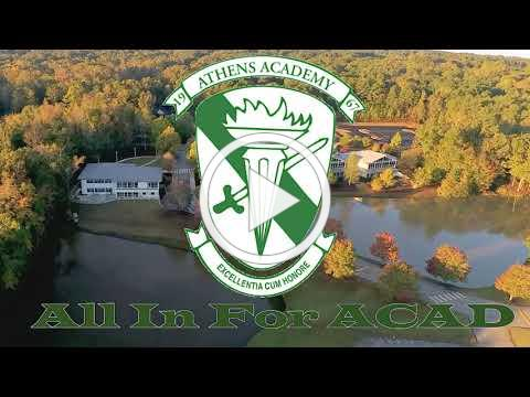All In For ACAD!