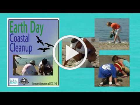 Marine Bureau Beach Cleaning